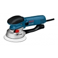 Bosch Ekscentarska Brusilica GEX 150 Turbo 600W 150mm